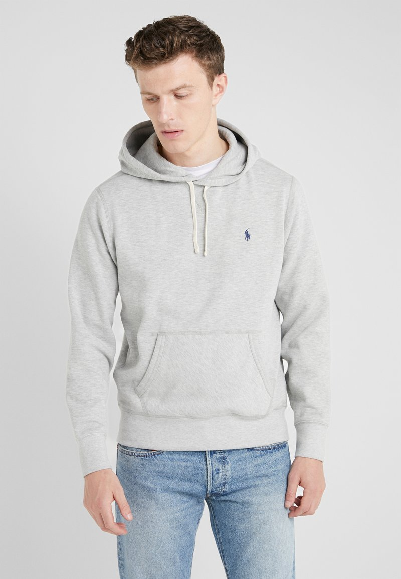 Polo Ralph Lauren - Kapuzenpullover - andover heather