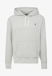 Polo Ralph Lauren - Sweat à capuche - andover heather