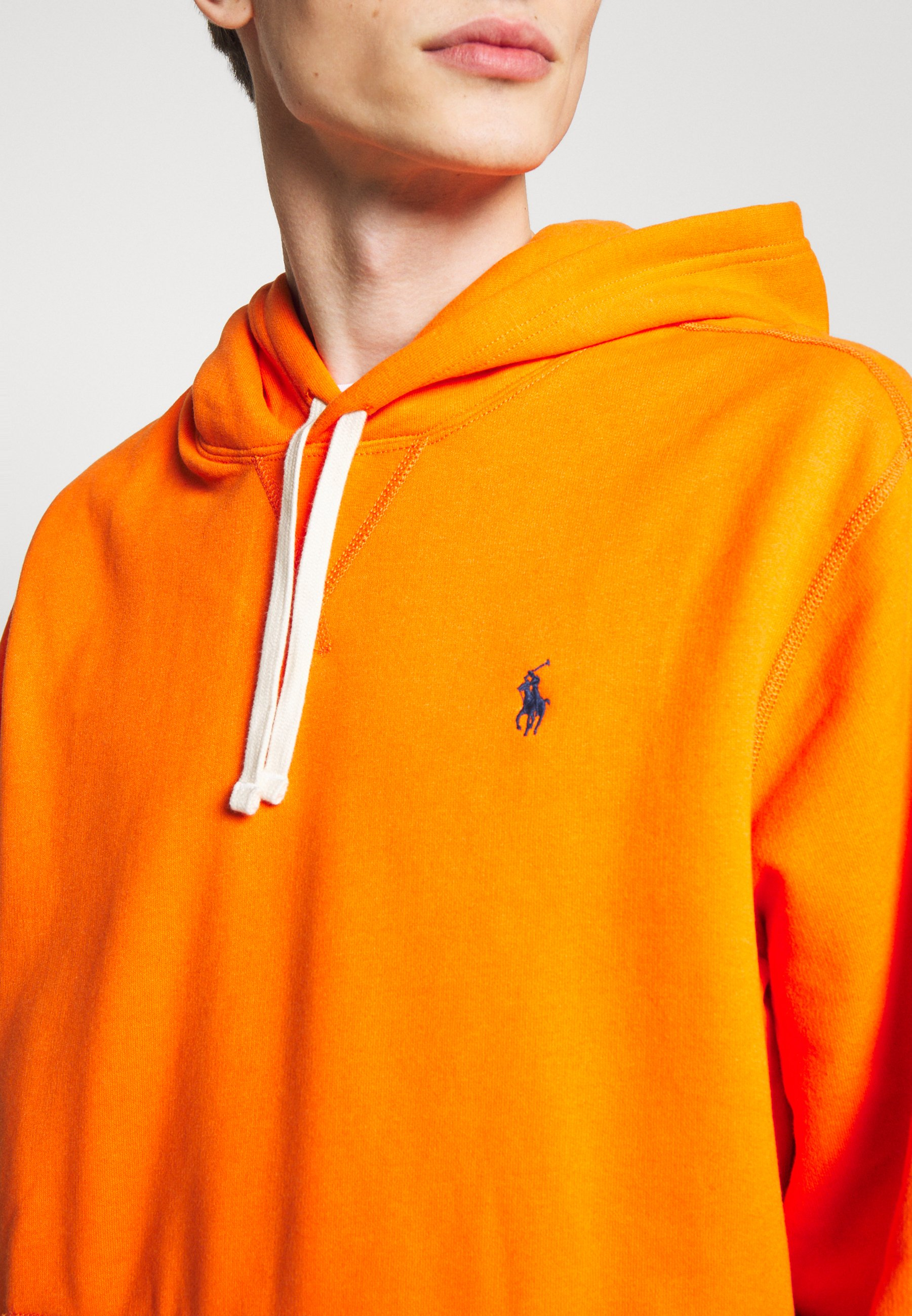 Polo Ralph Lauren Sweat à capuche bright signal ora