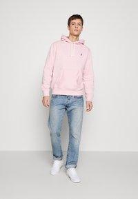 Polo Ralph Lauren - Hoodie - garden pink - 1