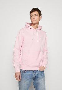 Polo Ralph Lauren - Hoodie - garden pink - 0