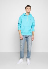 Polo Ralph Lauren - Hoodie - french turquoise - 1
