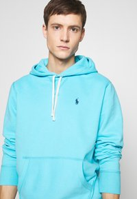 Polo Ralph Lauren - Hoodie - french turquoise - 4