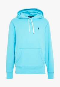 Polo Ralph Lauren - Hoodie - french turquoise - 3