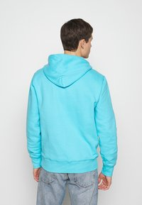 Polo Ralph Lauren - Hoodie - french turquoise - 2