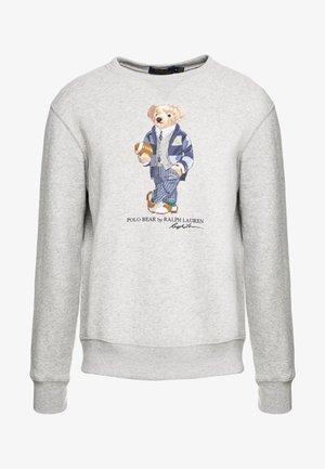 MAGIC - Sweater - andover heather
