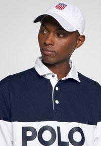 Polo Ralph Lauren - Sweatshirt - newport navy mult - 3
