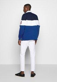 Polo Ralph Lauren - Sweatshirt - newport navy mult - 2