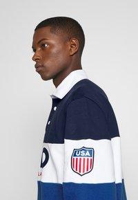 Polo Ralph Lauren - Sweatshirt - newport navy mult - 4
