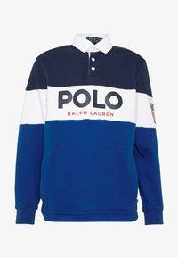 Polo Ralph Lauren - Mikina - newport navy mult - 5