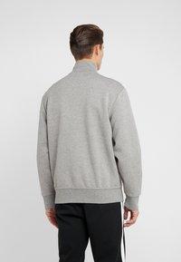 Polo Ralph Lauren - Zip-up hoodie - battalion heather - 2