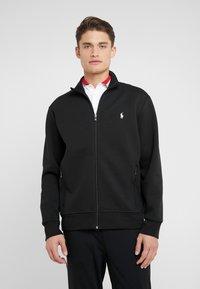 Polo Ralph Lauren - Zip-up hoodie - black - 0