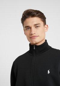 Polo Ralph Lauren - Zip-up hoodie - black - 3