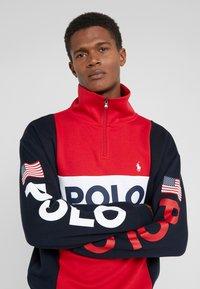 Polo Ralph Lauren - Mikina - red/multi - 3