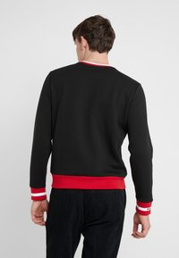 Polo Ralph Lauren - WING BIG LOGO CREWNECK - Mikina - black/multi