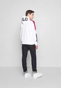 Polo Ralph Lauren - HEAVY SOFT TOUCH - Hoodie - white - 2