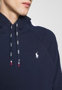 Polo Ralph Lauren - HEAVY SOFT TOUCH - Hoodie - cruise navy - 6