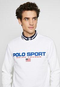 Polo Ralph Lauren - Felpa - white - 3
