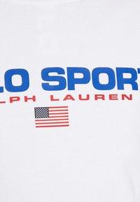 Polo Ralph Lauren - Felpa - white - 5