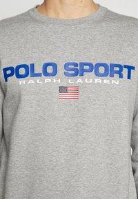 Polo Ralph Lauren - Sweatshirt - andover heather - 5