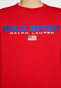 Polo Ralph Lauren - Sweatshirt - red - 5