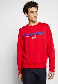Polo Ralph Lauren - Sweatshirt - red - 0