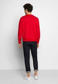 Polo Ralph Lauren - Sweatshirt - red - 2