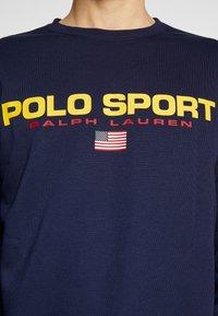 Polo Ralph Lauren - Felpa - cruise navy - 5