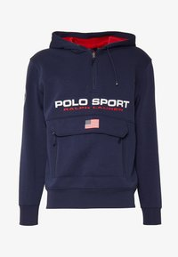 Polo Ralph Lauren - Sweat à capuche - cruise navy - 5