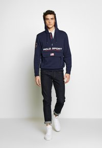 Polo Ralph Lauren - Sweat à capuche - cruise navy - 1