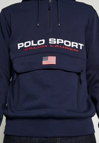 Polo Ralph Lauren - Sweat à capuche - cruise navy - 6