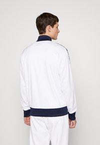 Polo Ralph Lauren - TRICOT - Verryttelytakki - pure white - 2