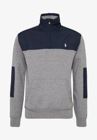 Polo Ralph Lauren - Sweatshirt - battalion heather - 3