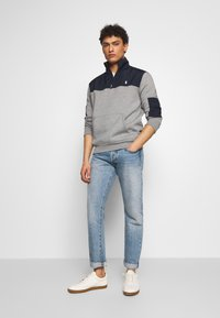 Polo Ralph Lauren - Sweatshirt - battalion heather - 1
