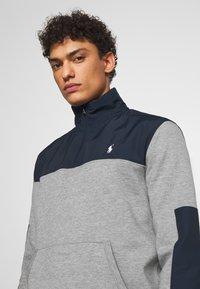Polo Ralph Lauren - Sweatshirt - battalion heather - 4