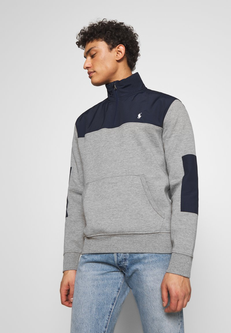 Polo Ralph Lauren - Sweatshirt - battalion heather