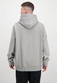 Polo Ralph Lauren - Hoodie - andover heather - 1