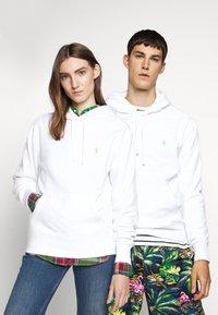 Polo Ralph Lauren - MAGIC - Hoodie - white - 0