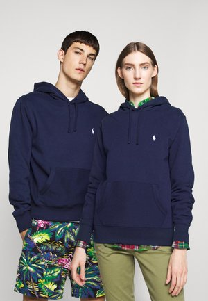 MAGIC - Kapuzenpullover - newport navy