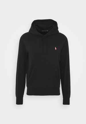 MAGIC - Kapuzenpullover - black