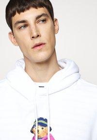 Polo Ralph Lauren - MAGIC  - Sweatshirt - white - 7