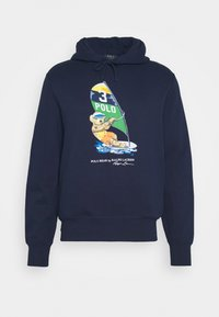 Polo Ralph Lauren - MAGIC  - Sweatshirt - newport navy - 7