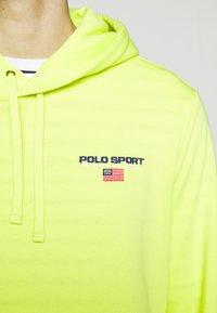 Polo Ralph Lauren - Hoodie - bright pear - 7
