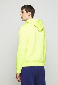 Polo Ralph Lauren - Hoodie - bright pear - 2
