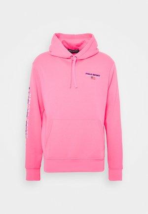 Huppari - pink