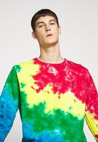 Polo Ralph Lauren - TERRY - Sweatshirt - multi-coloured - 5