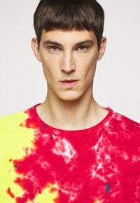 Polo Ralph Lauren - TERRY - Sweatshirt - multi-coloured - 3