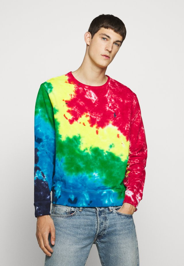 TERRY - Sweatshirt - multi-coloured