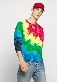 Polo Ralph Lauren - TERRY - Sweatshirt - multi-coloured - 4