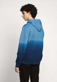 Polo Ralph Lauren - GARMENT - Hoodie - indigo dip dye - 2